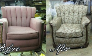 From Drab To Dramatic
